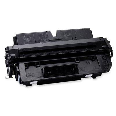 Elite Image Laser Toner Print Cartridge, 4500 Page Yield, Black