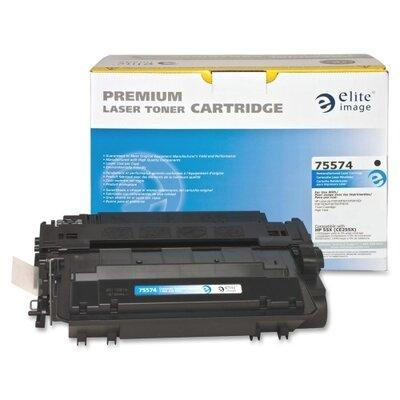Elite Image HP 55X Toner Cartridge