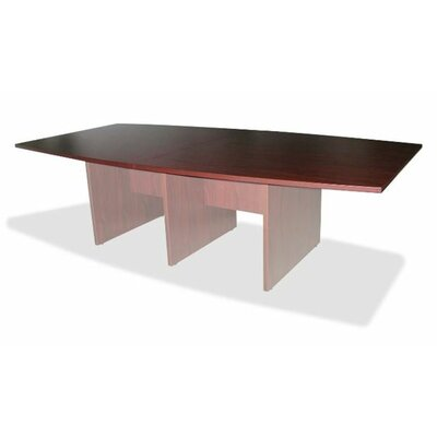 Luminary Series 8' Rectangle Conference Table by Lorell