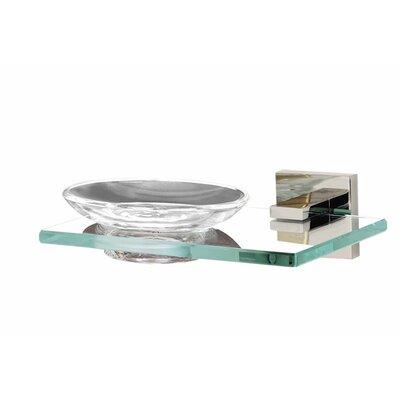 Alno Inc Contemporary II Soap Dish