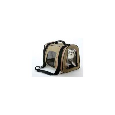Designer Pet Carrier by Marshall Pet
