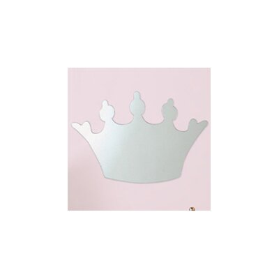 Room Mates Wall Mirrors Princess Wall Decal
