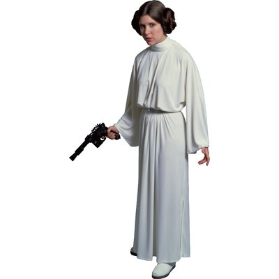 Room Mates Popular Characters Star Wars Classic Leia Giant Wall Decal