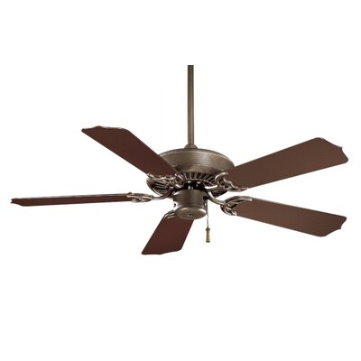 "Minka Aire 42"" Sundance 5 Blade Indoor / Outdoor Ceiling Fan"