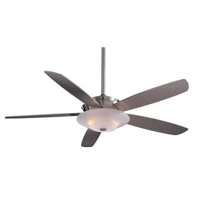 "54"" Airus 5 Blade Ceiling Fan Product Photo"