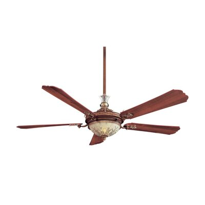 "68"" Cristafano 5 Blade Ceiling Fan Product Photo"