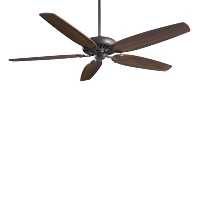 """72"""" Great Room Basic 5 Blade Ceiling Fan Product Photo"""