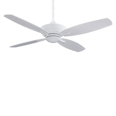 "52"" New Era 4 Blade Ceiling Fan with Remote Product Photo"