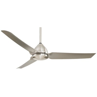 Java 3 Blade Ceiling Fan with Remote Product Photo