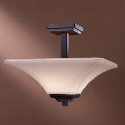 Agilis 2 Light Semi Flush Mount Product Photo