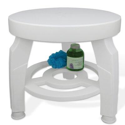Jobar International Swivel Shower Chair
