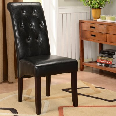 Parson Chairs by InRoom Designs