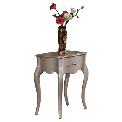 InRoom Designs Rigley End Table