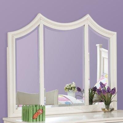 InRoom Designs Lauren Vanity Mirror B400 032