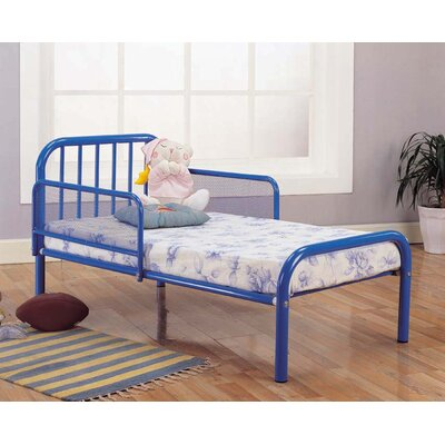 InRoom Designs Toddler Bed B487