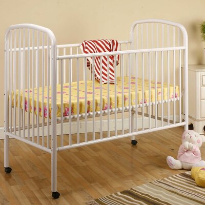 Convertible Crib by InRoom Designs