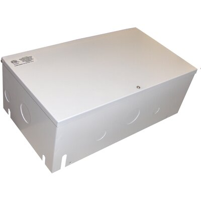 Recordex Infinix SCM Pro Optional Plenum Box