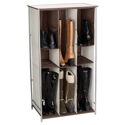 Household Essentials Storage & Organization Adjustable Boot Storage