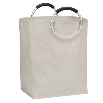 Krush Laundry Hamper with Handles by Household Essentials