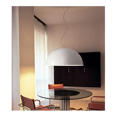 Oluce Sonora Bowl Lamp