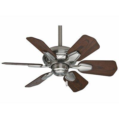 "31"" Wailea 6 Blade Ceiling Fan Product Photo"