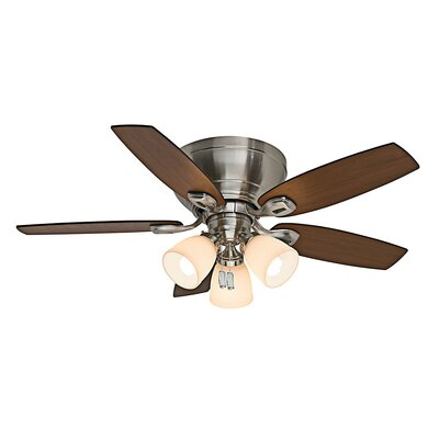 "44"" Durant 5 Blade Ceiling Fan Product Photo"