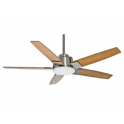 "56"" Zudio 5 Blade Ceiling Fan Product Photo"