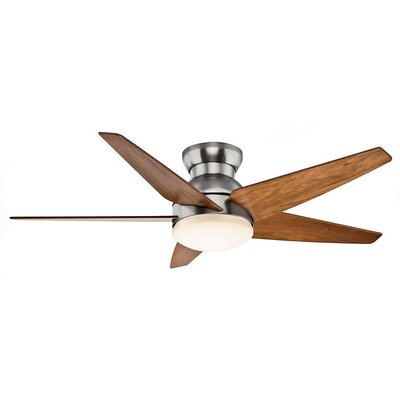 "52"" Isotope 5 Blade Ceiling Fan Product Photo"