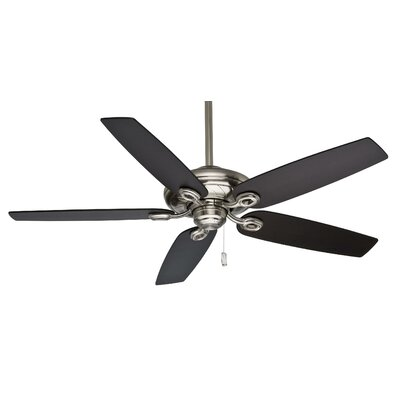 "60"" Capistrano® 5 Blade Ceiling Fan Product Photo"