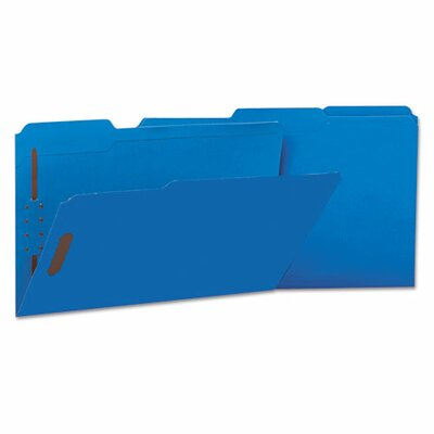 Legal Size Manila Folders (50 Pack) by Universal