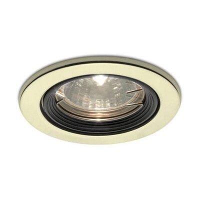 "WAC Lighting Low Voltage Mini 2.5"" Recessed Kit"