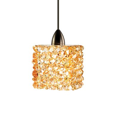 Haven Monopoint 1 Light Pendant by WAC Lighting