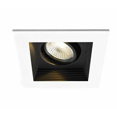 "1 Light 8.36"" Recessed Trim Product Photo"