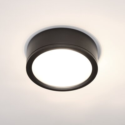 Tube Flush Mount Product Photo