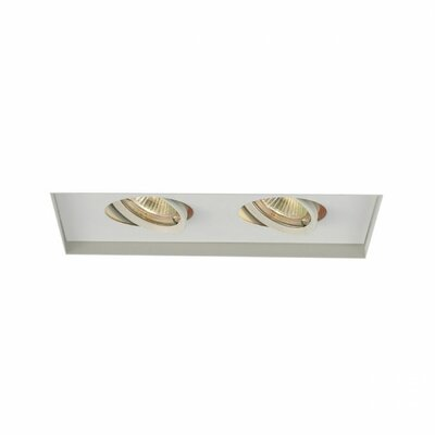 Multi Spot Recessed Housing Product Photo