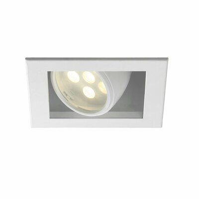 "LED Multiple Spot 6"" Recessed Trim Product Photo"