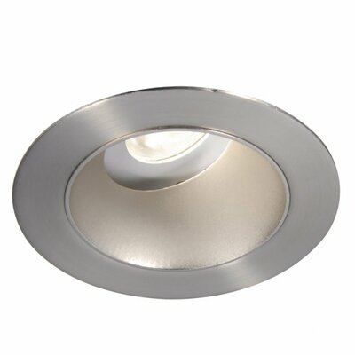 "LED Downlight Adjustable Open Round 3"" Recessed Trim with 28 Degree Beam Angle Product Photo"