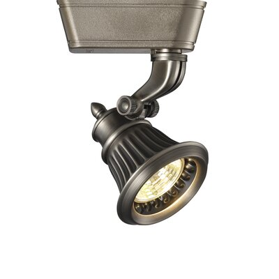 Rialto 1 Light Low Voltage Track Head Product Photo