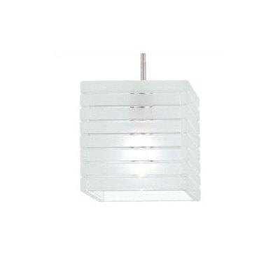WAC Lighting European Tulum Mini Pendant