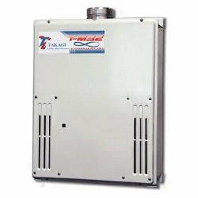 Flash 9 gpm liquid propane tankless water heater wayfair Takagi tankless water heater