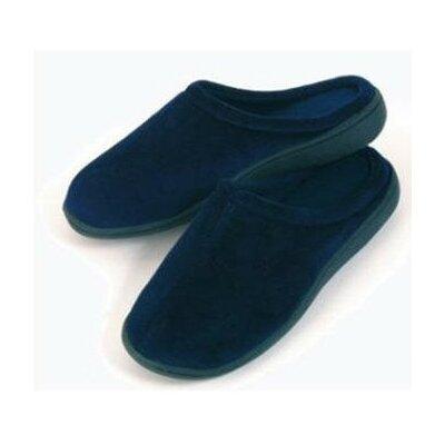 Memory Foam Slippers by Deluxe Comfort