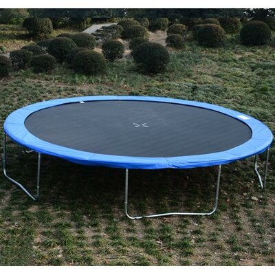 Backyard Trampoline Product Photo
