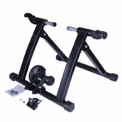 16b Magnetic Indoor Bike Trainer by Aosom