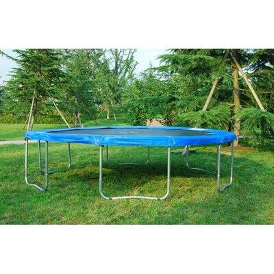 14' Backyard Trampoline Product Photo