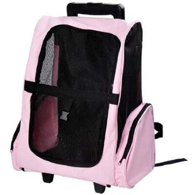Deluxe Travel Pet Carrier by Aosom