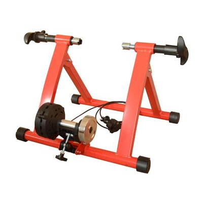17r/b Magnetic Indoor Bike Trainer by Aosom