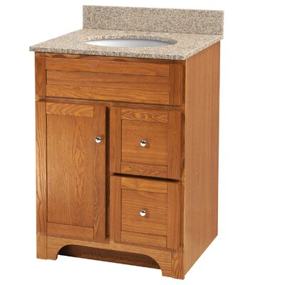 Foremost Worthington Bathroom Vanity Base Reviews Wayfair
