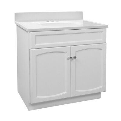 "Heartland 31"" Single Bathroom Vanity Set Product Photo"