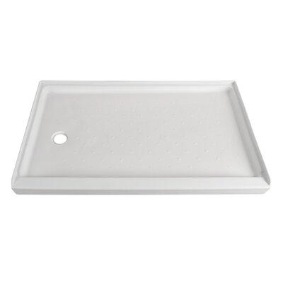 Shower Base Product Photo
