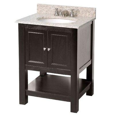 Foremost gazette 24 bathroom vanity base reviews wayfair - Foremost bathroom vanity reviews ...
